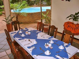 annas bed breakfast st lucia