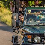 half day safari hluhluwe umfolozi game reserve safari
