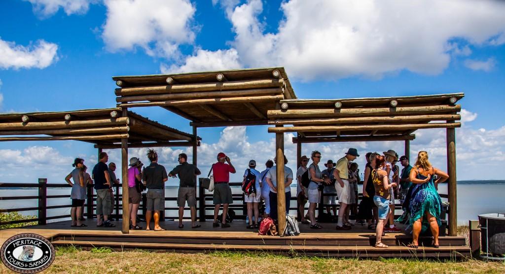 easternshores isimangaliso wetland park