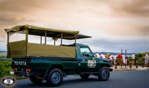 Heritage Full Day Safari