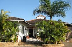 bhangazi Lodge St Lucia