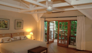 seasands lodge st lucia room 1