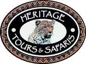 Hluhluwe Safari
