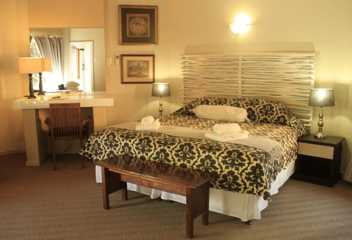 lidiko bed & breakfast room 3