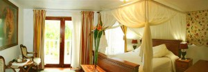 st lucia wetlands guest house bedroom 2