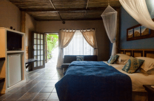 umlilo bed & breakfast room 1