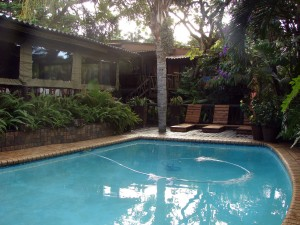 St Lucia South Africa B&B & guesthouses