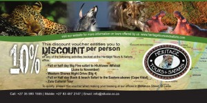 Print Your Discount Voucher
