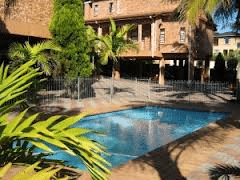 kings palace st lucia family self catering accommodation