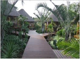 lodge afrique accommodation guesthouse
