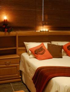 maputaland guesthouse room2
