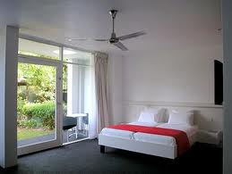 serene guesthouse st lucia rooms accommodation