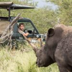 hluhluwe imfolozi park full day safari