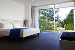 serene bed & breakfast room 1
