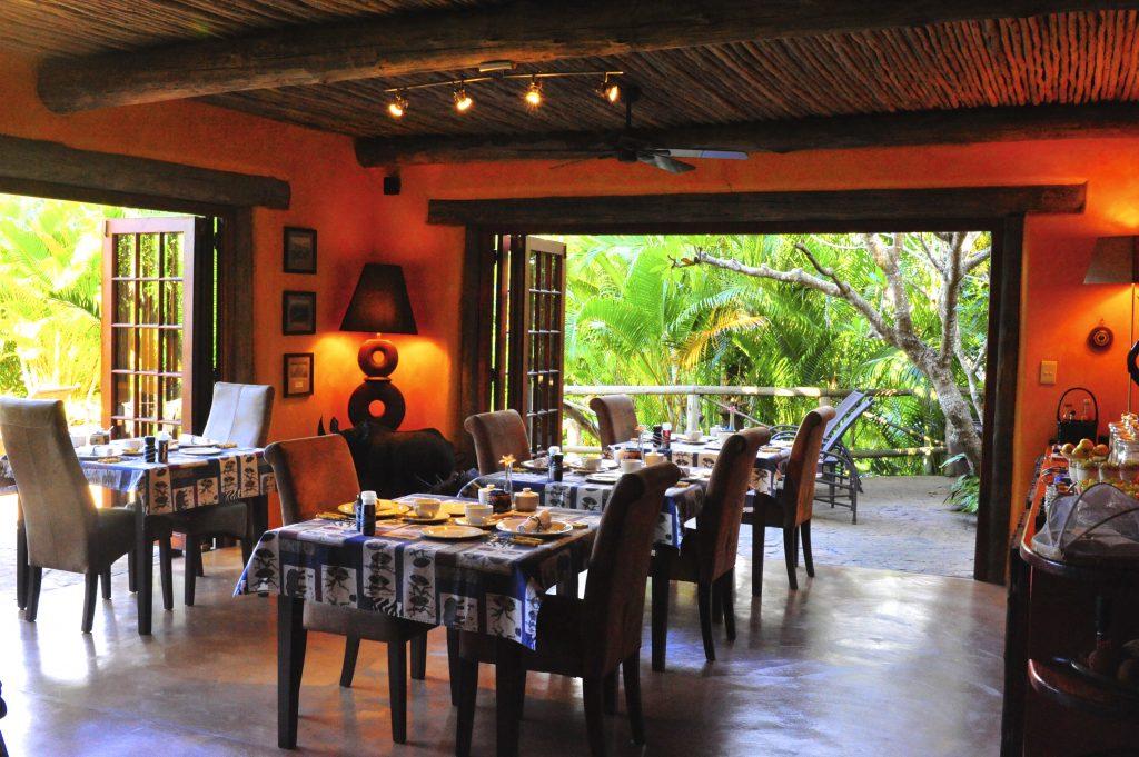 Foto breakfast area 3
