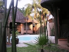 afrikaya bed & breakfast st lucia south africa