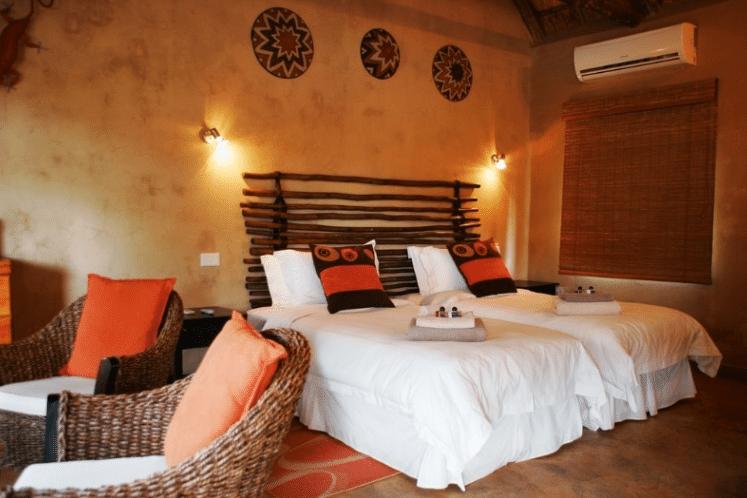 lodge accommodation amazulu lodge st lucia