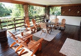 annas bed & breakfast st lucia south africa