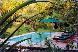 avalone bed & breakfast st lucia south africa