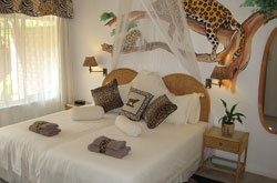 bhangazi bed & breakfast room 1