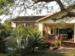 elephant coast bed & breakfast st lucia south africa