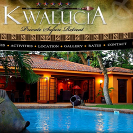 KwaLucia Bed & Breakfast St Lucia South Africa