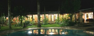 maputuland guesthouse st lucia south africa
