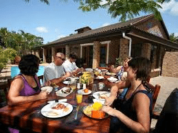 marlin bed & breakfast st lucia south africa