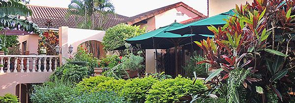 santa lucia bed & breakfast outside area 1
