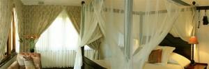 st lucia wetlands bed & breakfast room 1