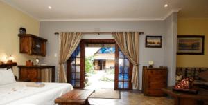 zulani bed & breakfast room 1