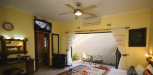 zulani bed & breakfast room 2