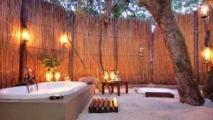 kosi bay accommodation