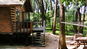 sodwana bay accommodation
