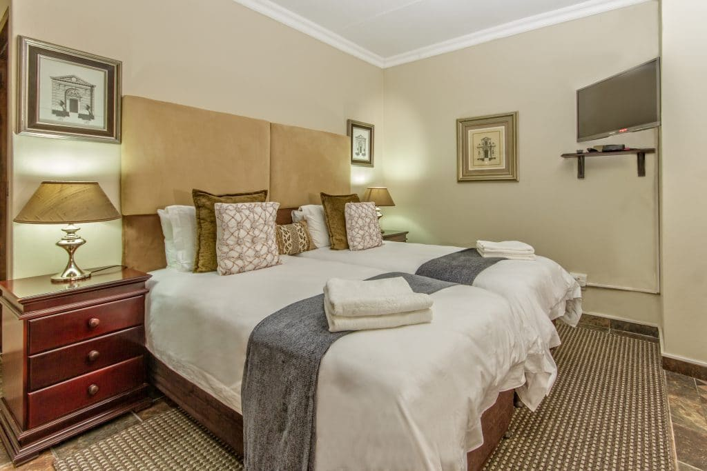 st lucia south africa at heritage house guesthouse