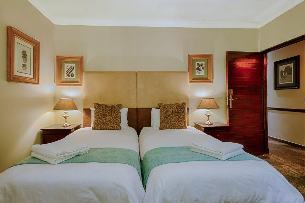 room 2 accommodation