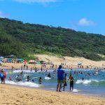 cape vidal beach