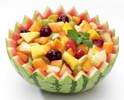 cape vidal fruit salad