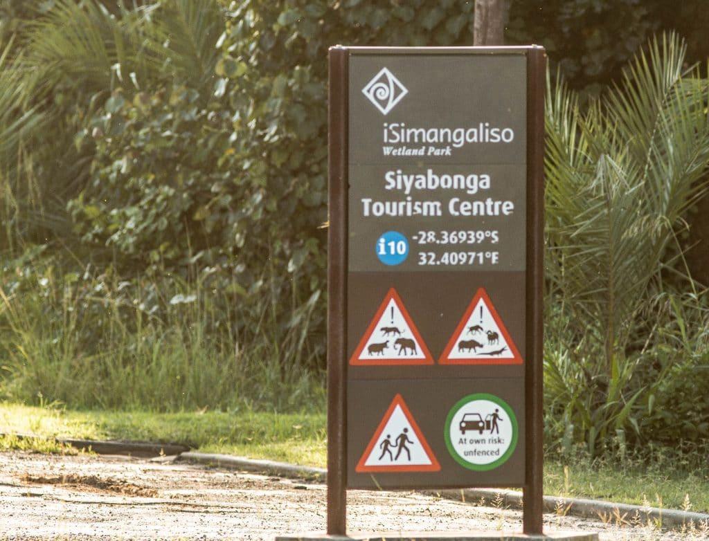 siyabonga isimangaliso sign