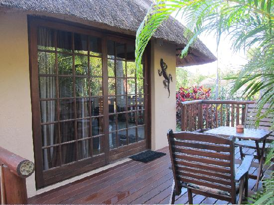 lodges st lucia south africa