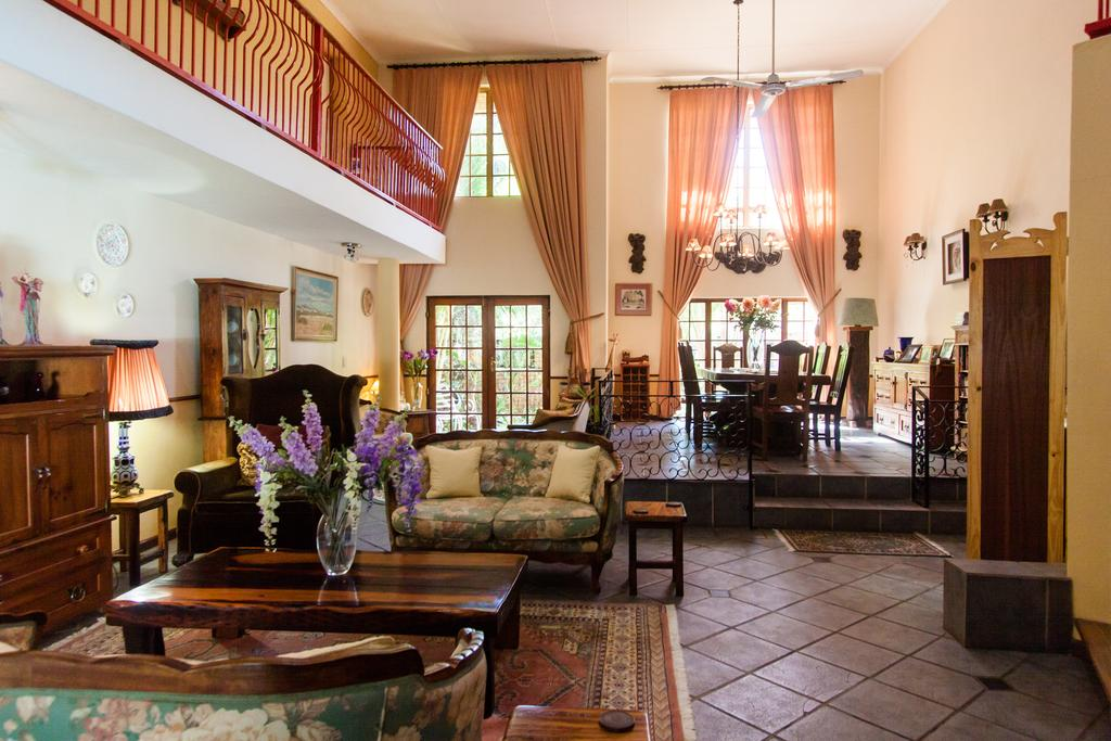 annas bed and breakfast accommodation kwazulu natal south africa