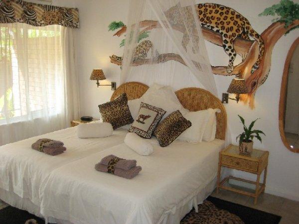 st lucia lodge accommodation bhangazi
