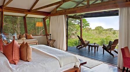isimangaliso wetland park lodge accommodation