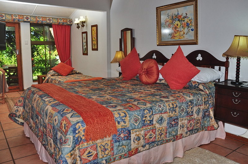 santa lucia bed and breakfast
