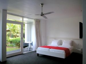 guesthouse accommodation st lucia serene estate
