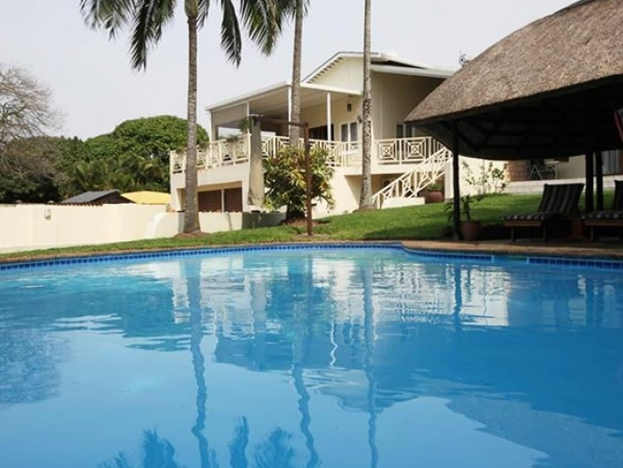 bed and breakfast whale song st lucia south africa accommodation