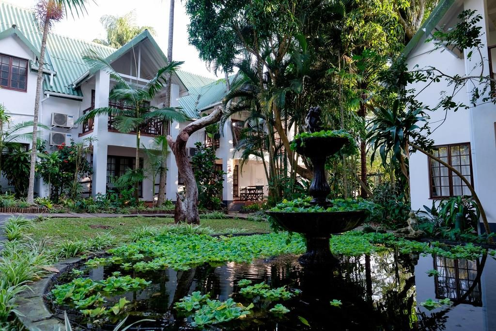 seasands bed & breakfast lodge accommodation st lucia south africa