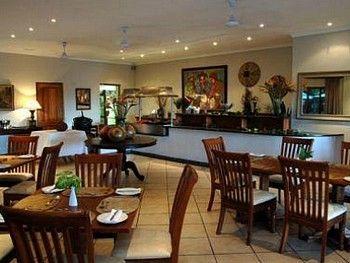 seasands lodge restaurant