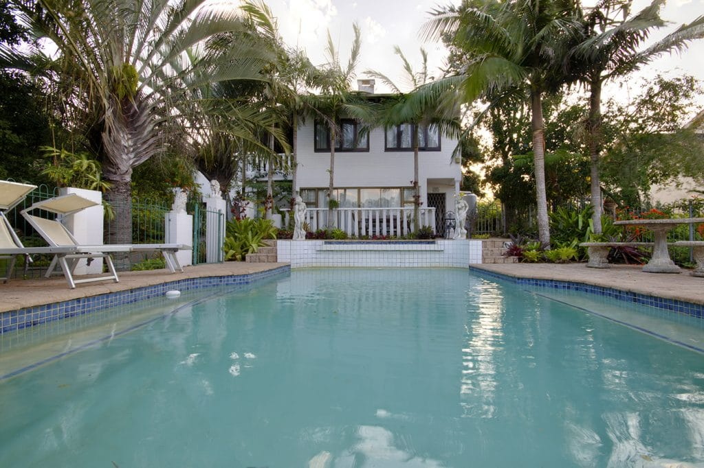 St Lucia Wetlands Guest House
