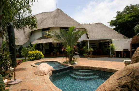 african ambiance